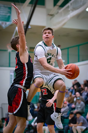 2020-01-03 | JV Boys | Central Dauphin vs. Cumberland Valley