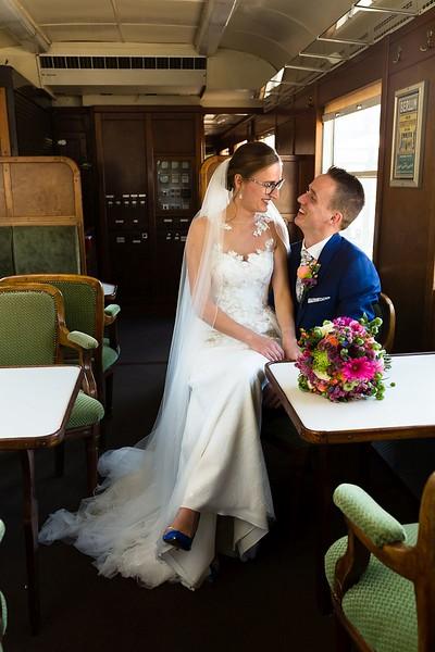 Doortje en Don | Bruiloft in Apeldoorn