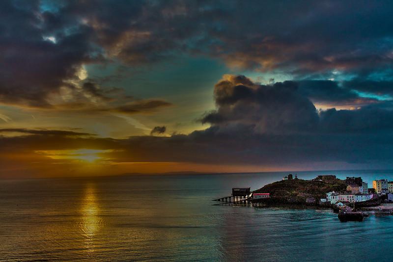 zonsondergang tenby.jpg