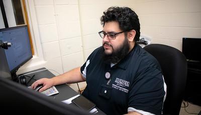 Robert Soto, Technology