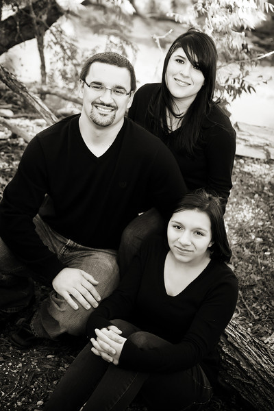 Medick Family