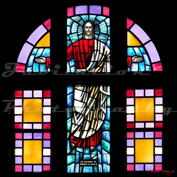 Nevada City United Methodist, Nevada City, CA