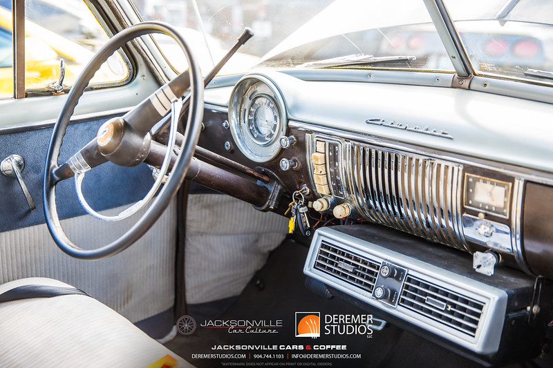2019 11 Jax Car Culture - Cars and Coffee 016A - Deremer Studios LLC