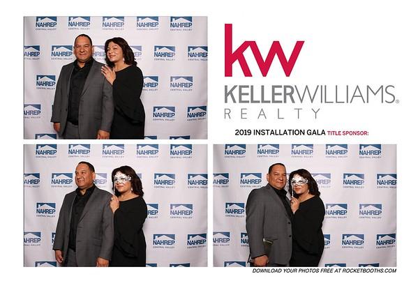 Keller Williams Installation Gala