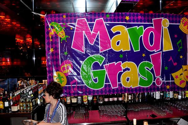 MARDI GRAS - 14 FEB 2010