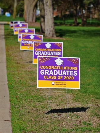 Graduation Signs 2020