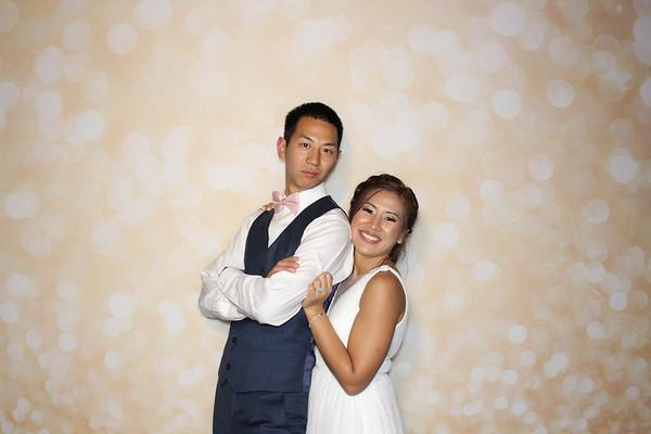 EVELINE AND JEREMY - WEDDING, HAYWARD