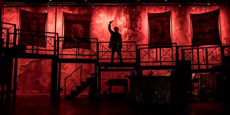 Assassins - Theater Latte Da