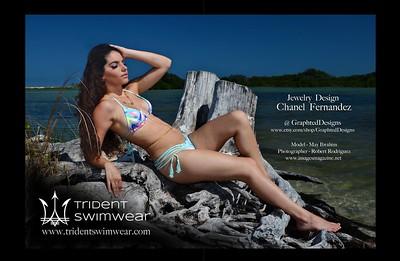 Trident Swimwear
