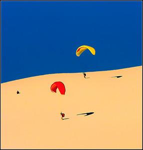 Dune de Pilat - Impressions