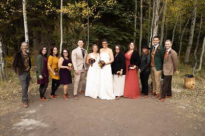 McKinnon Wedding