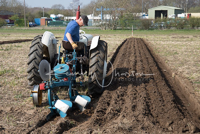2019-03 Holton Le Moor ploughing match