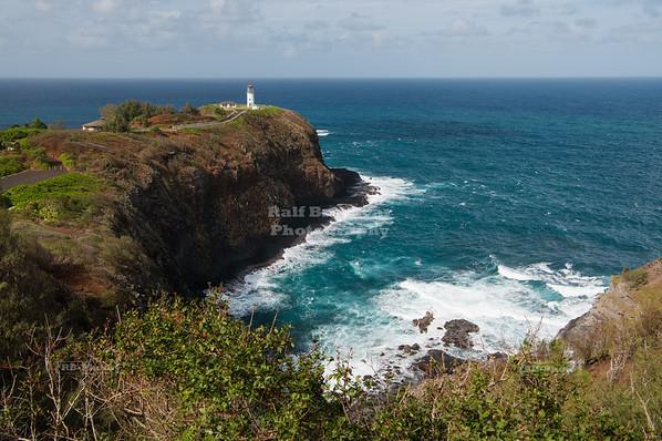 USA, HI - Kauai Island