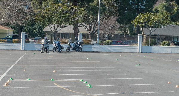 TWO WHEEL SAFETY TRAINING aka TWST