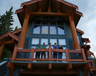 2019 Canadian Rockies Trip