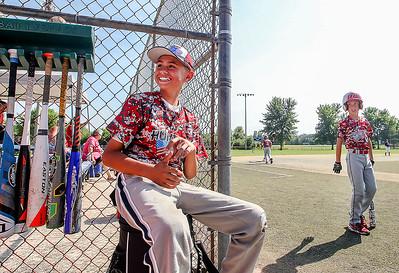 20150727 - Youth Baseball Leagues (SN)