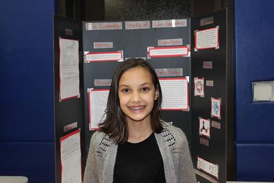 7th. Grade Science Fair