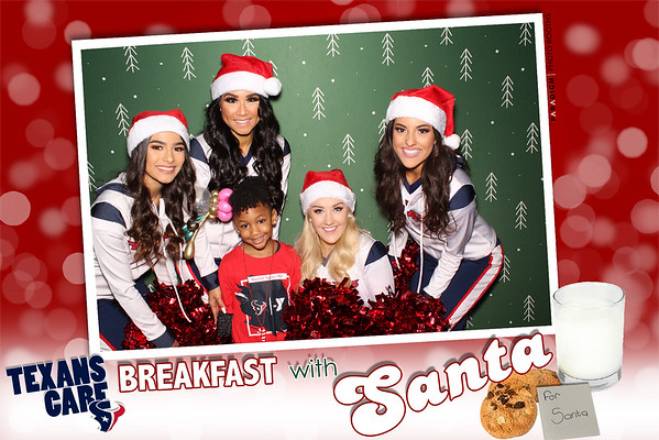 Breakfast with Santa 2018 - Prints