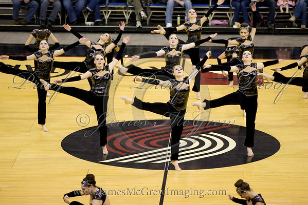 OSAA Dance and Drill