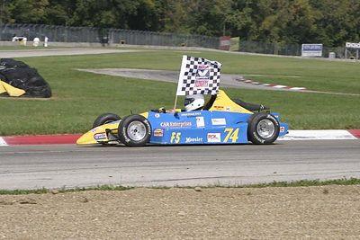 No-0327 Race Group 11 - F500