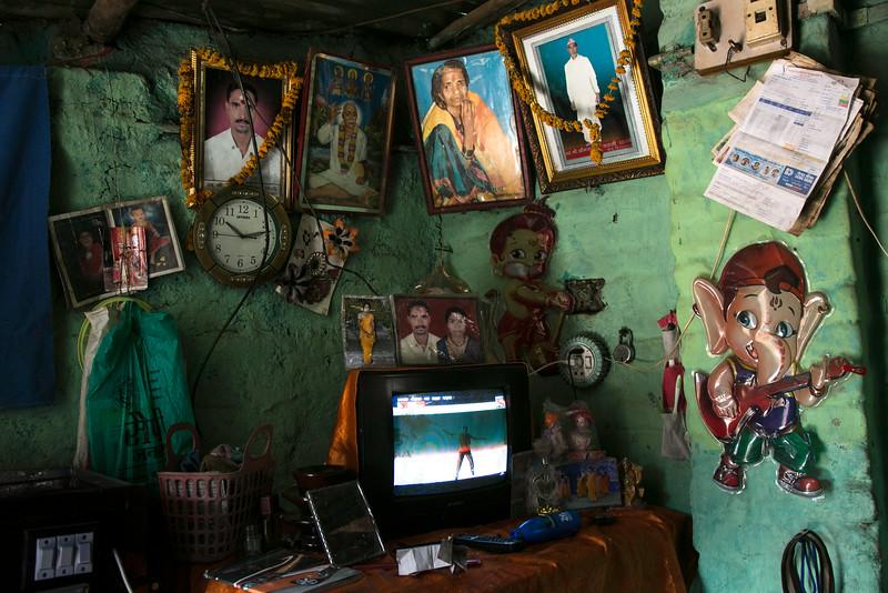 Jitender Dharni, 40, died in 2014, village- Jwada