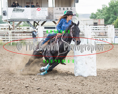 Jenner Rodeo 2015 Perf