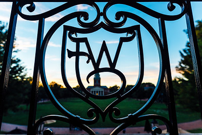 Wake Forest University | Campus Photos