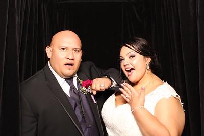 Danielle and David's Wedding