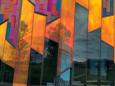 Museum at Prairie Fire