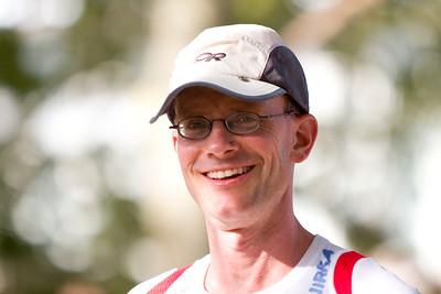 3100 Mile Race 2010
