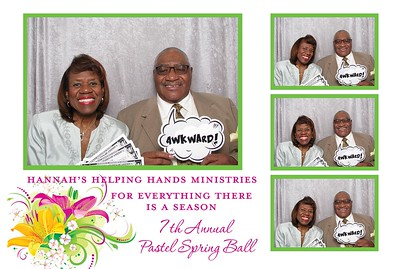 Hannah's Helping Hands Ministries - Spring Ball 2019