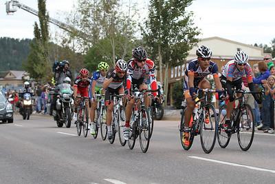 USA Pro Tour 2012 Stage 5