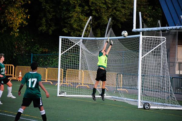 2019 OLF 7th Boys Playoff v St Anne at Blanchet W