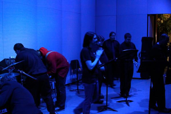 Choir Tour 2010 - John Kouns' photos