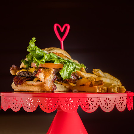 Wayback Burger, February 2017