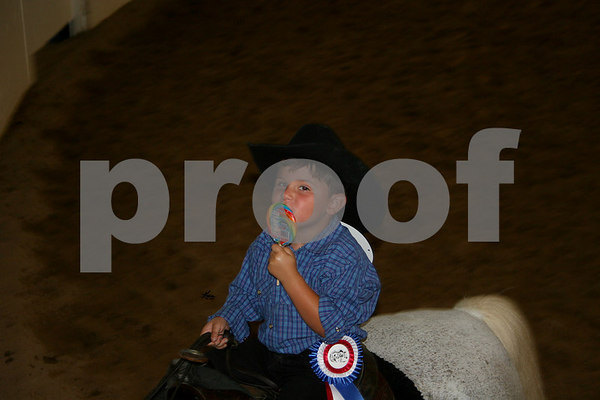 2006 Region 15 Arabian Championships (Virginia Horse Center, Lexington, VA)