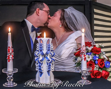 Karen & Daniel's Wedding Day