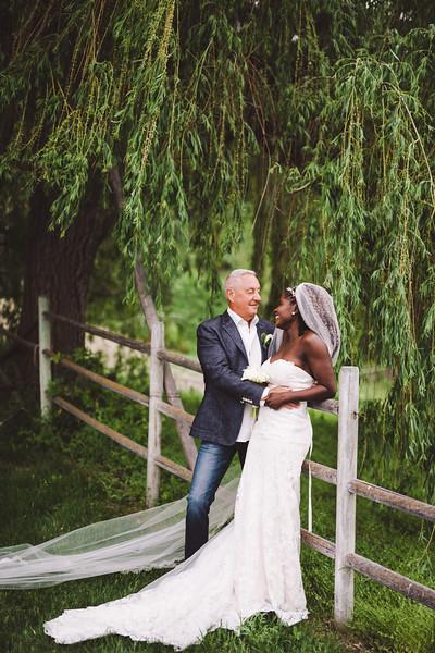 20180519 Ida & David wedding