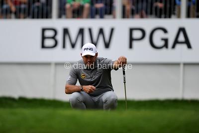 BMW PGA Championship 2017 - Round 4