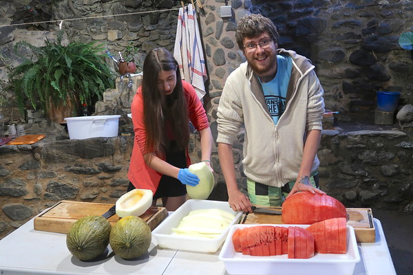 Spain Fruit Festival