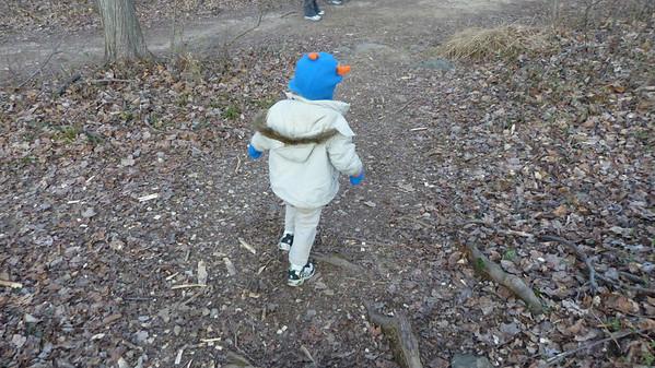 2012 - 01 - Patapsco Walk