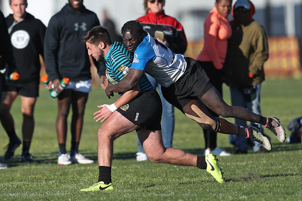 Upright Rugby Rogues 2018 Las Vegas Invitatational