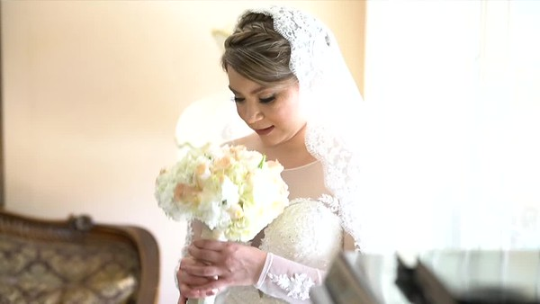 Mayra & Javier Wedding