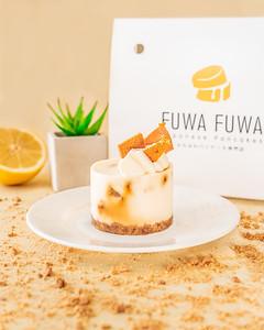FuwaFuwa Pancakes