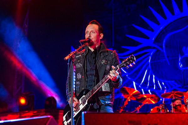 Volbeat May 31, 2015