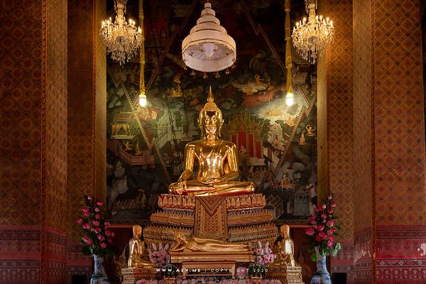 Phra Vihara Noi