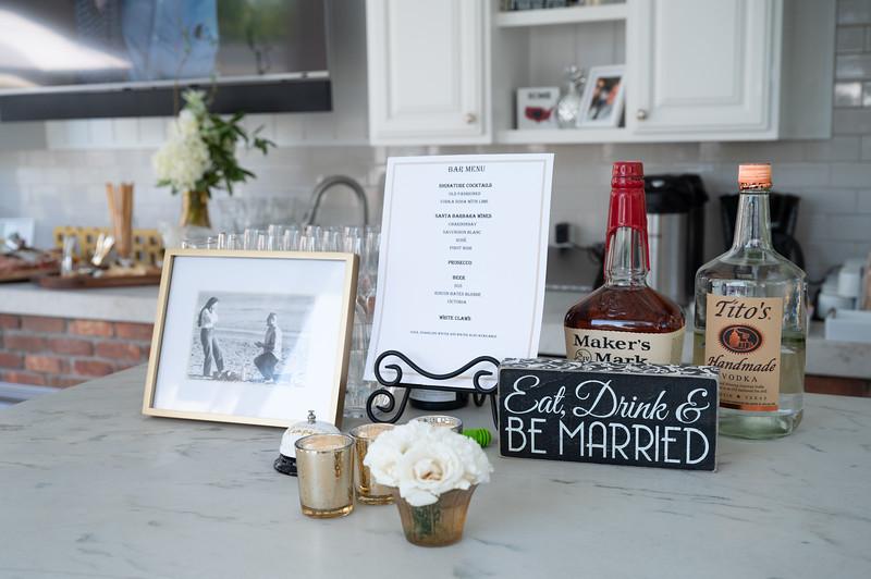Victoria & Reid Beerman Wedding