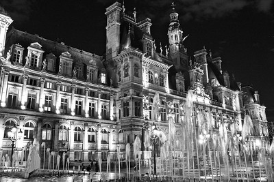 Paris by Night - 2018/10/26