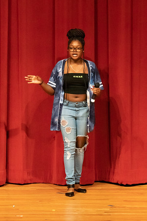 Teen Empowerment: Somerville Peace Conference 5/11/19