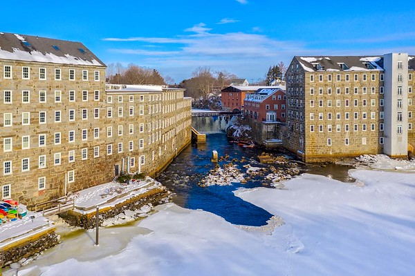 Newmarket New Hampshire - 2021